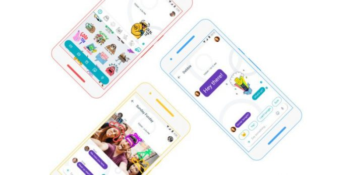 Google Allo will be Available in Hindi