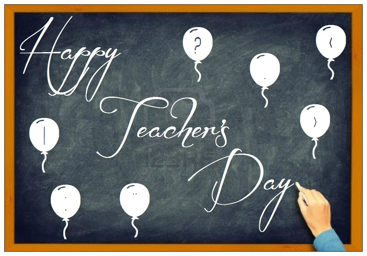 Happy Teachers Day Quotes And Greeting Cards Teachers Day Wishes
