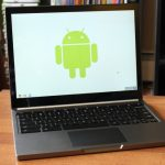 Google's future OS 'Andromeda' for laptop is announcing in October