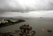 Indian Navy on High Alert After Suspicious Men with Arms Found