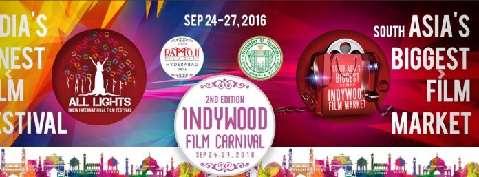 Indywood Film Carnival World's ultimate film carnival