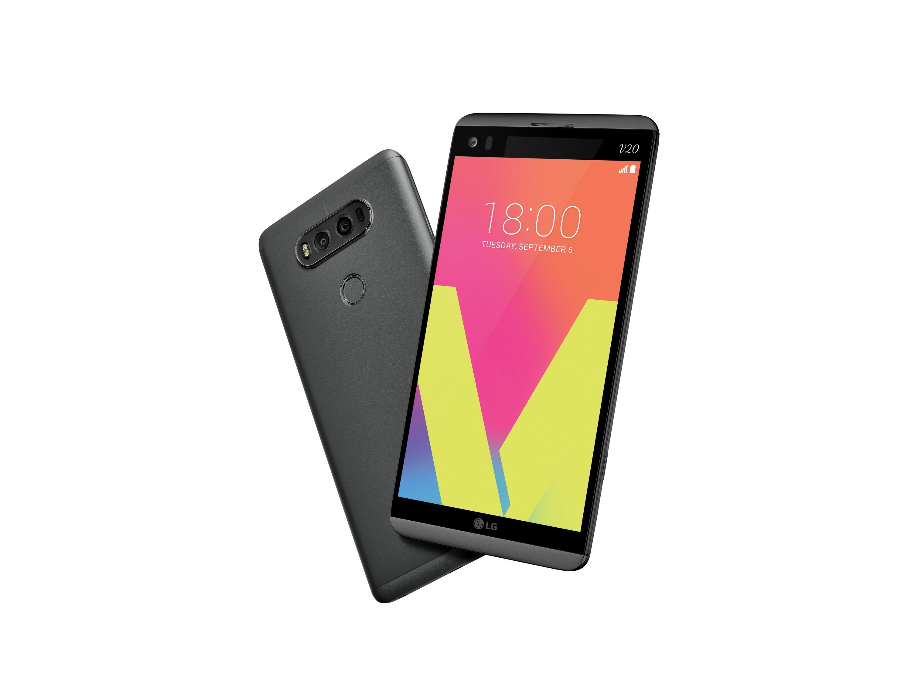 lg v20 official launch unveiled at ifa 2016 specs features price. Black Bedroom Furniture Sets. Home Design Ideas