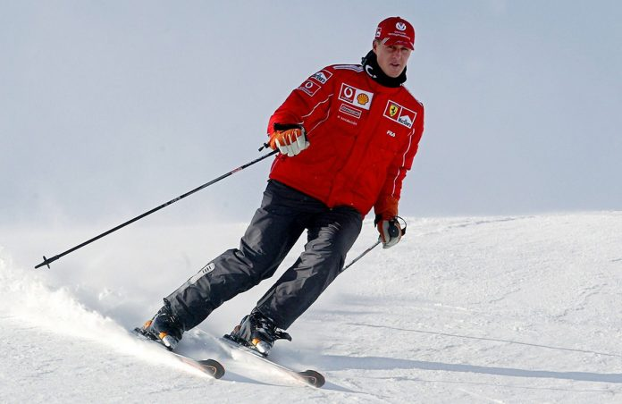 "German Court Reports Michael Schumacher ""Cannot Walk"""