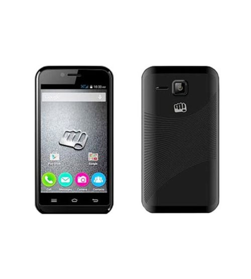 Micromax Bolt Q326 Plus