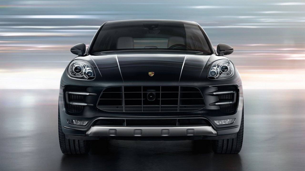 porsche macan turbo priced at 1 4 crore launched in india. Black Bedroom Furniture Sets. Home Design Ideas