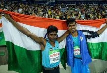 Rio Paralympics india clinches bronze and gold