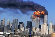 terrortists-attack-on-World Trade Center-usa