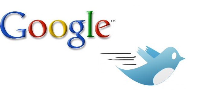 Google interested on Twitter sale