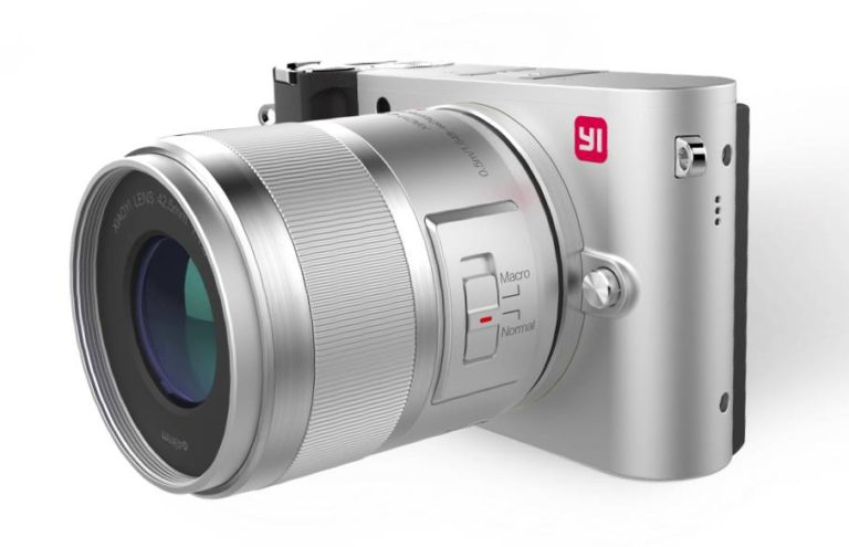 xiaomi-yi-m1-mirrorless-camera-specifications
