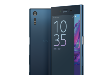 Sony Reveals Xperia XZ and Xperia X Compact