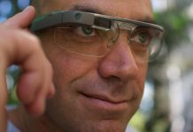 Google Glass to Detect Early Brain Disorders