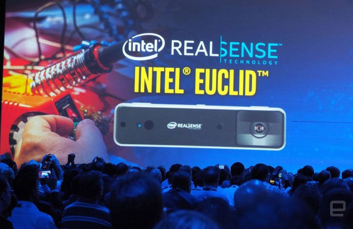 Movidius Merges With Intel