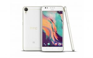 HTC Desire 10 lifestyle white color