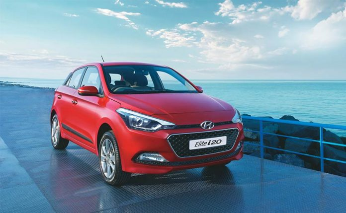 Hyundai launches 1.4L Petrol Engine in New Elite i20 Range