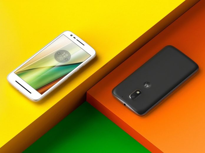 Moto E3 to Launch in India