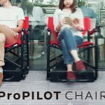 self driving chairs