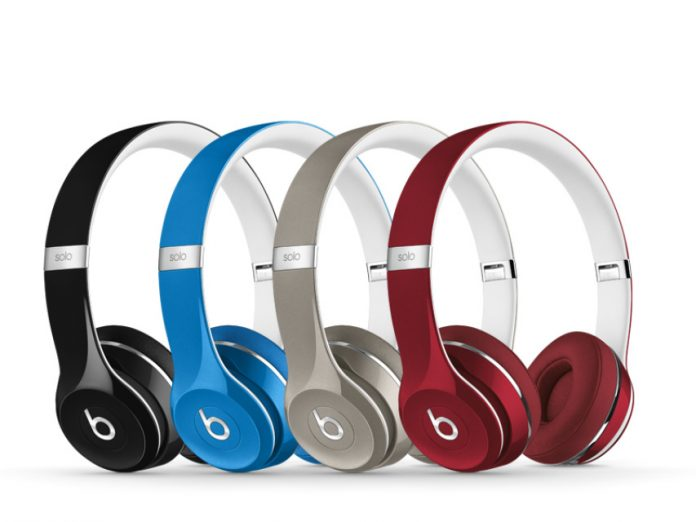 Beats Releases Stylish New Wired EP Headphones