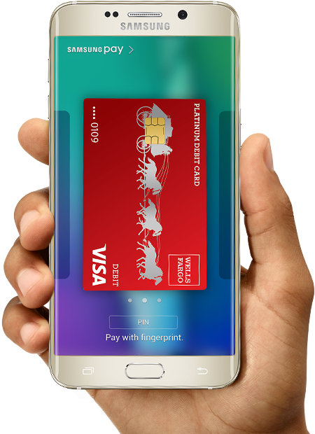 Samsung Pay adds in-app coupons for its Anniversary