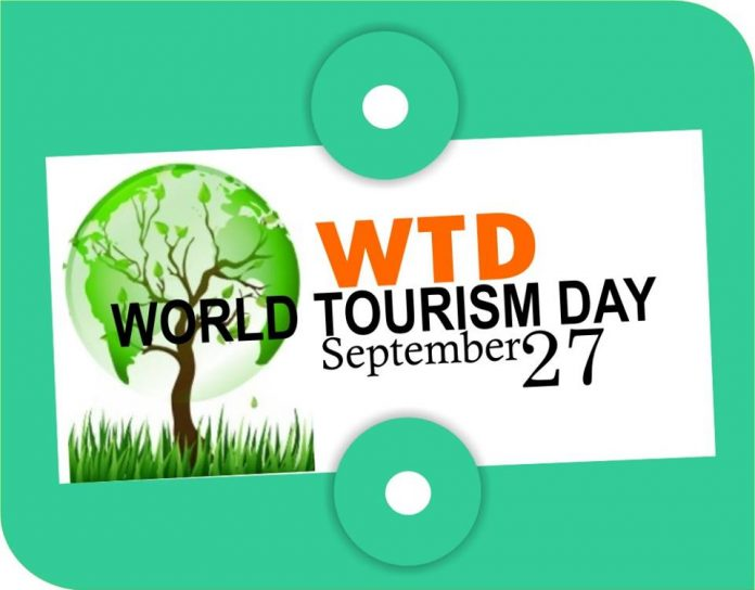 world tourism day images