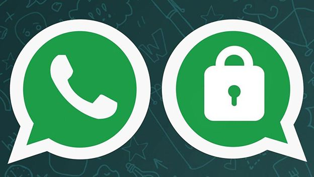 Whatsapp presents 'Speak' feature and Two Step Verification