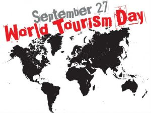 World Tourism Day 2016 theme