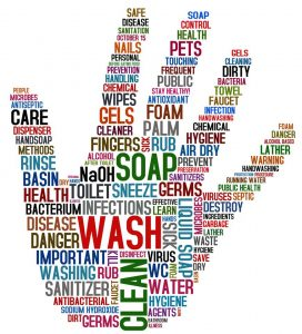 Global Handwashing Day Slogans