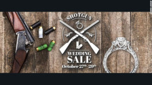 Texas Jewelry Store offers gun for ring
