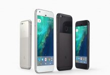 Google Pixel Announced by Google on Tuesday.