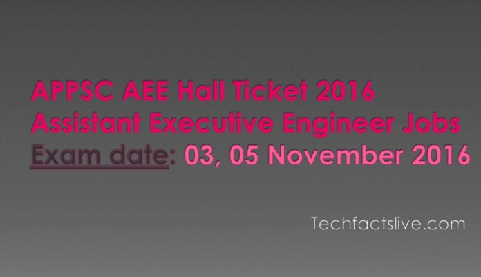 appsc-aee-hall-ticket-2016
