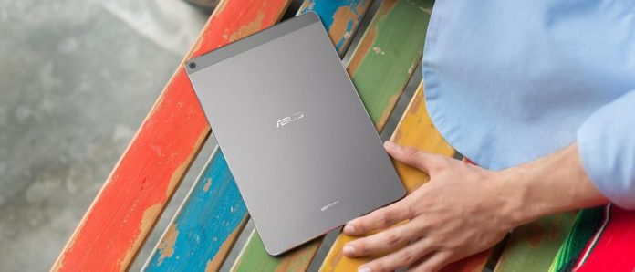 Asus ZenPad Z10 Tablet Launched with 9.7-Inch Display