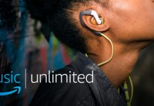 Amazon Music Unlimited Music Streaming Service
