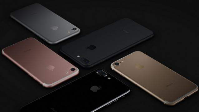 iPhone 7 and iPhone 7 Plus to Release in India Today