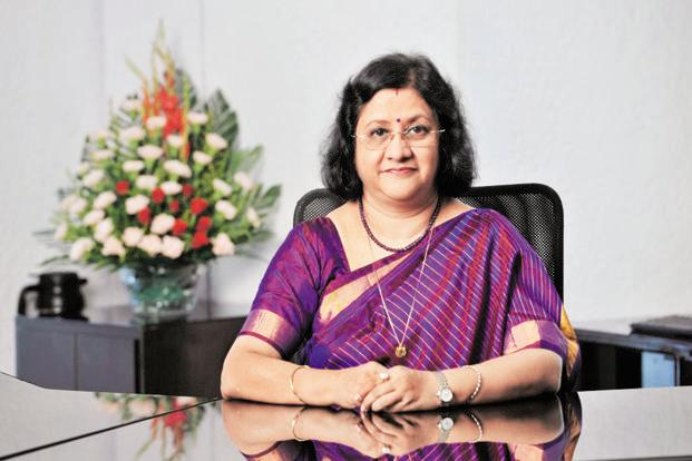 Arundhati Bhattacharya for top post at World Bank