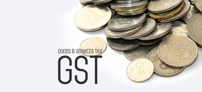 One nation one Tax GST bill
