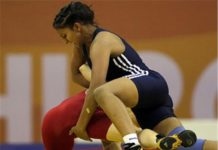 geeta-phogat appointed as DSP by haryana govt