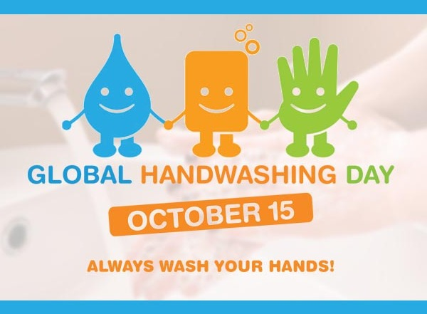 Global Handwashing day image 2