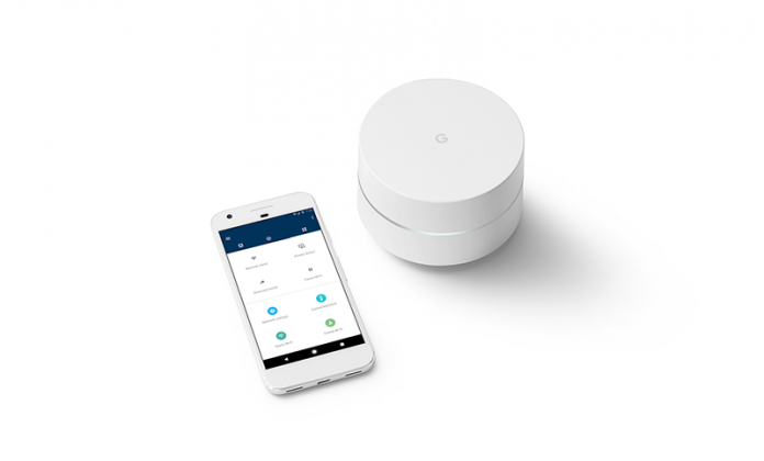 Google Wifi Router