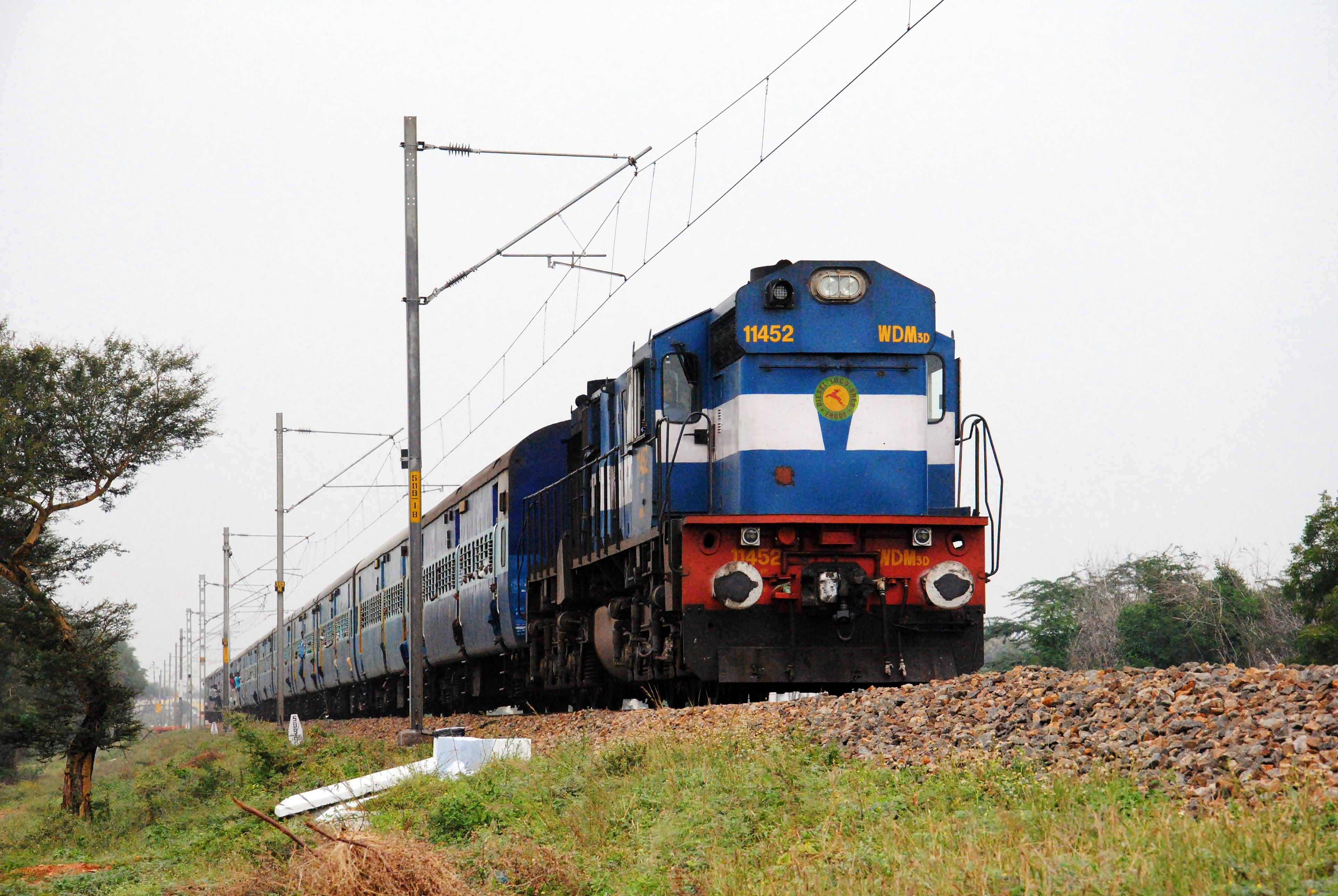 Indian Railways to Install 'cloud-controlled' TV displays