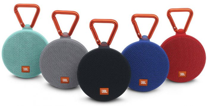 HARMAN's JBL Clip 2 and Kardon GO+ Play Mini