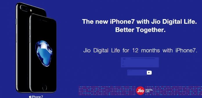 Reliance Jio-iphone-offer-book-the-latest-iphone-with-jio-4g-data-for-1-year