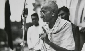 Gandhi unknown facts