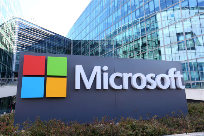 microsoft-launched-Cyber Security-centre-in-india
