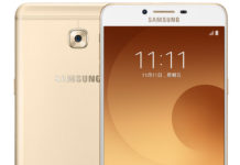Samsung Galaxy C9 Pro launched in china