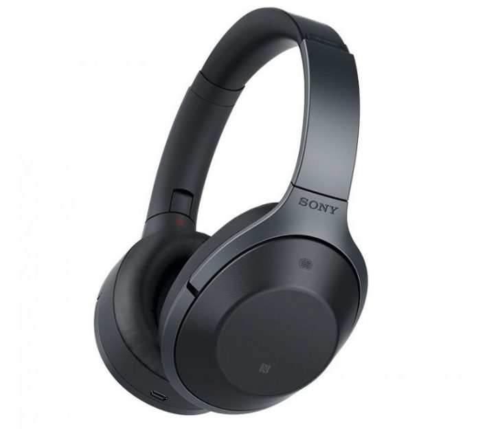 Sony MDR -1000X Bluetooth Headphones