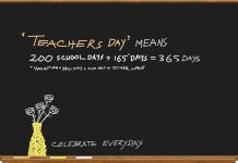 Happy World Teachers Day 2016: Best Insipirational Quotes Images, Messages, Wishes, Greetings to be shared with Your Teachers