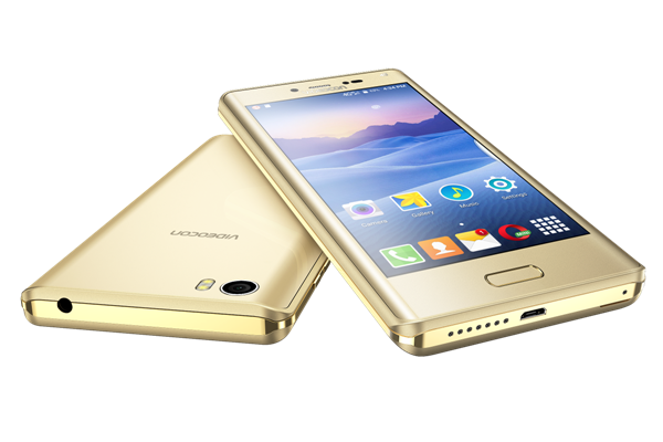 Videocon Launched Ultra 50 for Rs 8,990