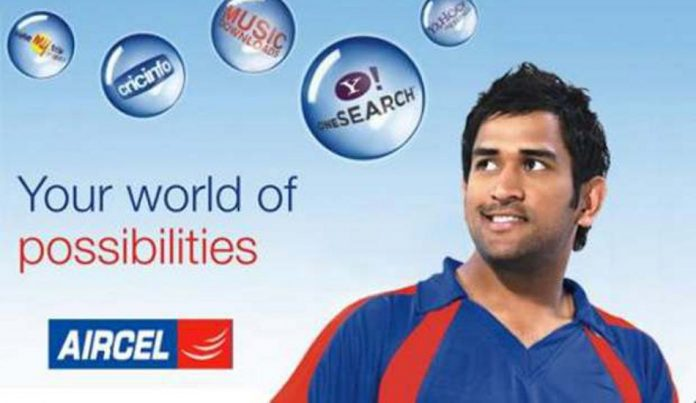 Aircel 1Gb 3G for Rs.24