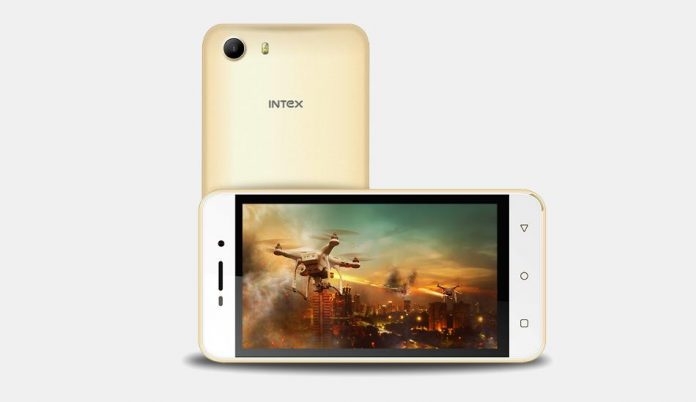 Intex Announces Aqua Pro 4G and Aqua Raze II
