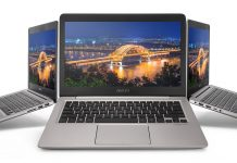 Asus to announce Zenbook UX410