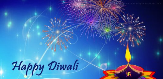 Happy Diwali GIFs